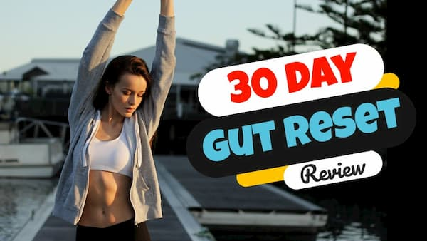 30 Day Gut Reset 2020