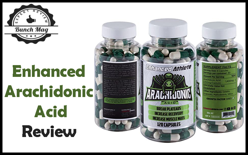Enhanced Arachidonic Acid Review