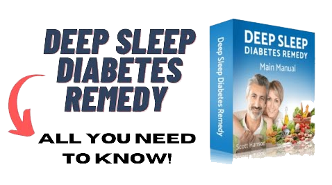 deep sleep diabetes remedy 2020