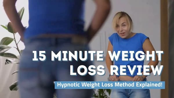 15 Minute Weight Loss 2020