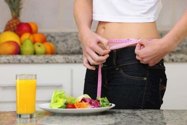 15 Minute Weight Loss benefits