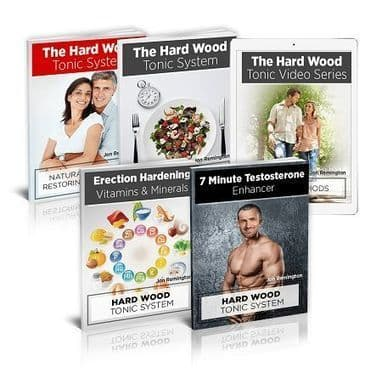 The Hard Wood Tonic System benefits