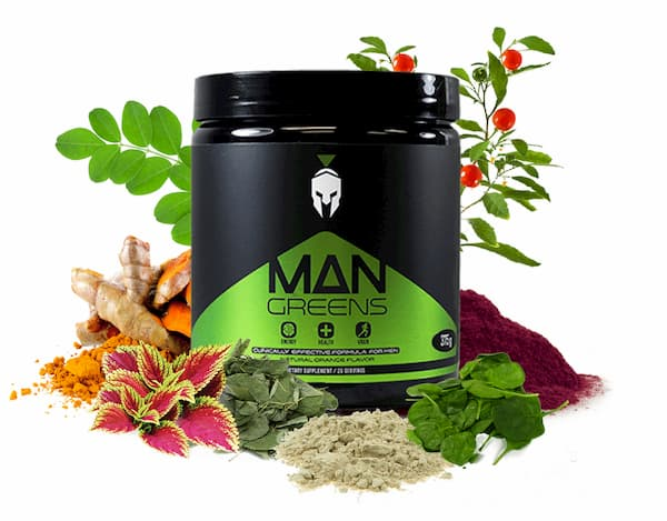 man green review